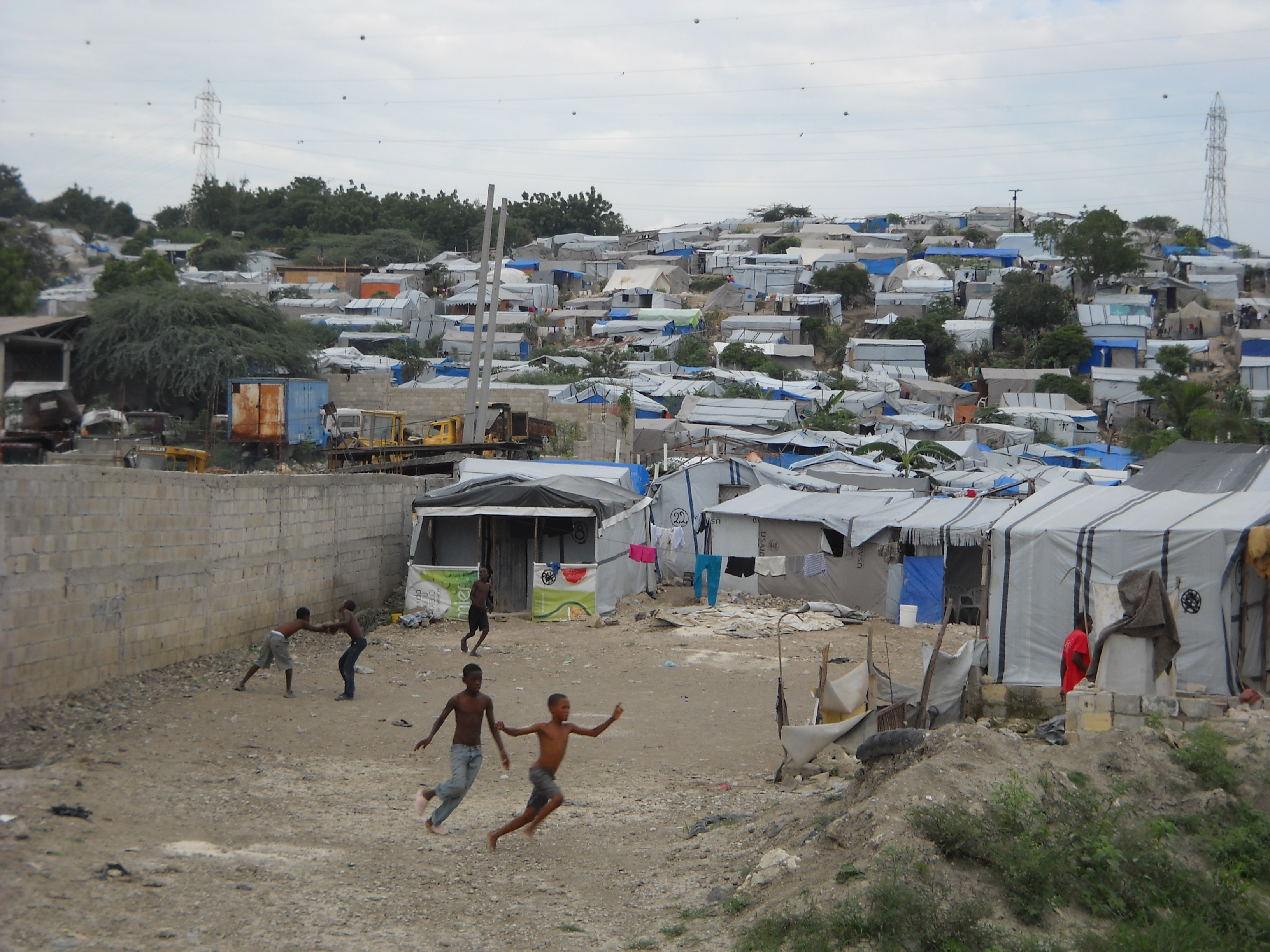causes and effects haiti living conditions The causes and effects of migration on migrants and countries introduction what is migration migration is the movement of people to a new area or country, in order to find better living conditions.