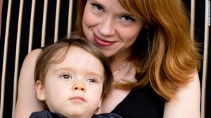 Emily and Ronan Rapp, courtesy of CNN and Parenting.com