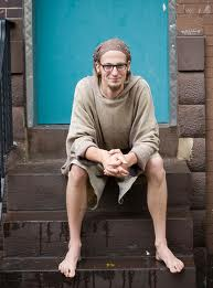 Shane Claiborne of The Simple Way, Philadelphia