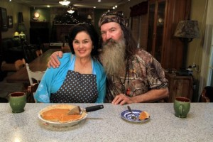 Phil and Kay Robertson, courtesy of Google Images