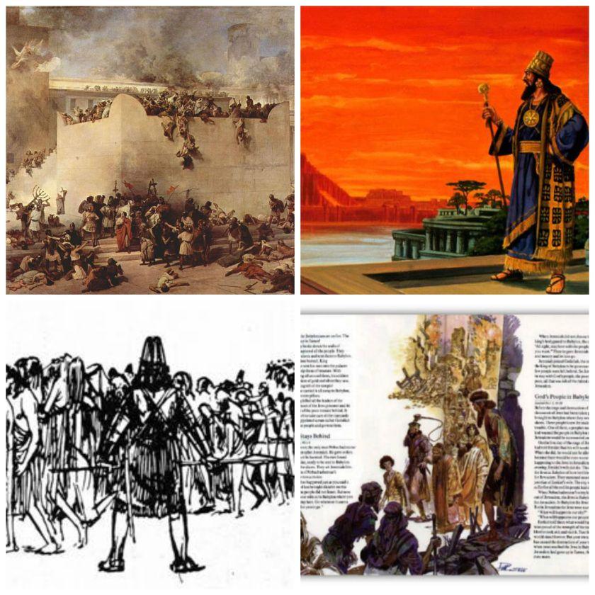Babylonian Exile 1