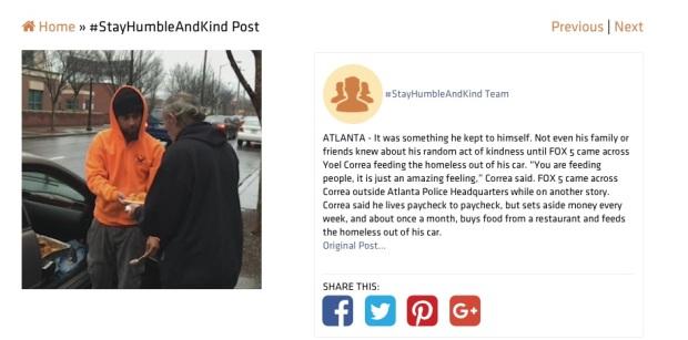 Photo 3-Feeding Homeless