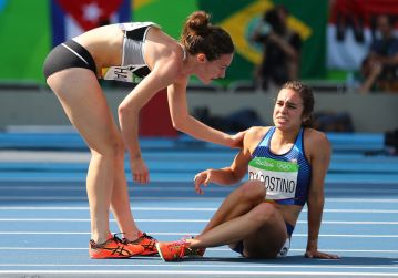 Olympic Race 1