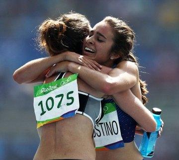 Olympic Race 2